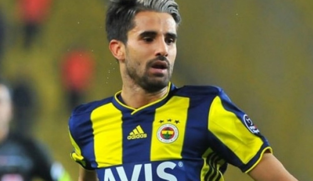 Alper Potuk'tan Fenerbahçe kararı...