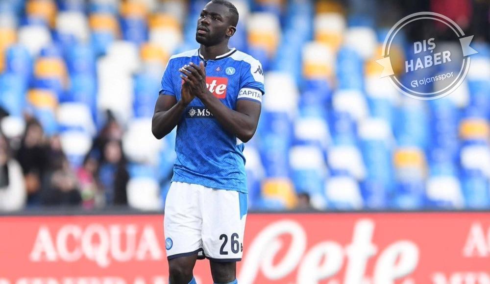 Kalidou Koulibaly adım adım PSG'ye...