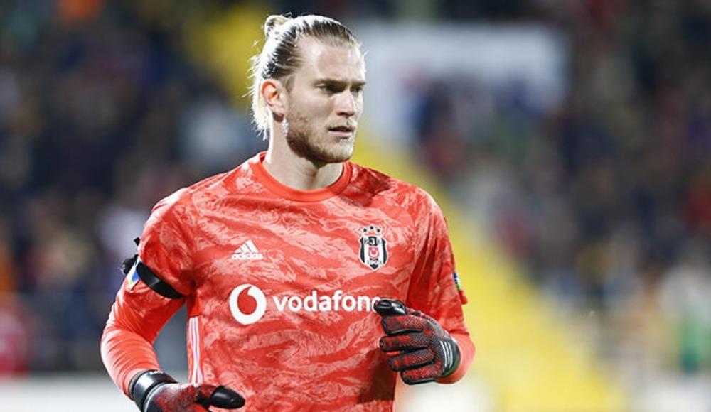 Loris Karius'tan flaş hamle! Beşiktaş'ı FIFA'ya şikayet etti