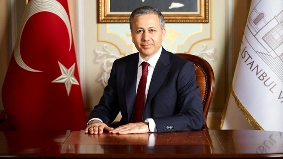 İstanbul'da alınan koronavirüs önlemleri I Vali Ali Yerlikaya, taksi
