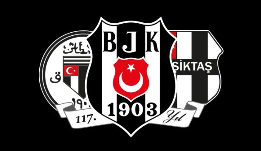 Beşiktaş'tan Rüştü Reçber'e geçmiş olsun mesajı