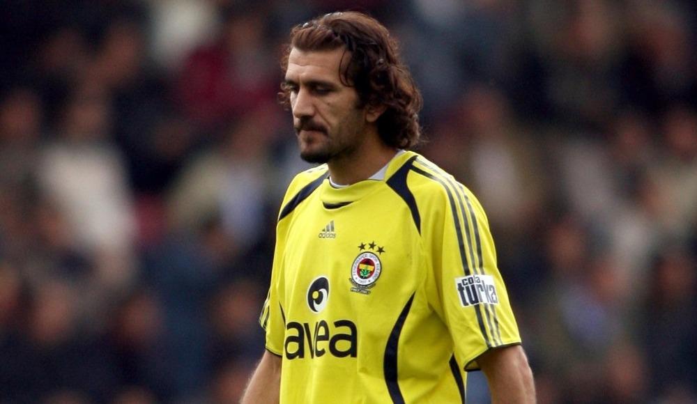 Fenerbahçe'den Rüştü Reçber paylaşımı