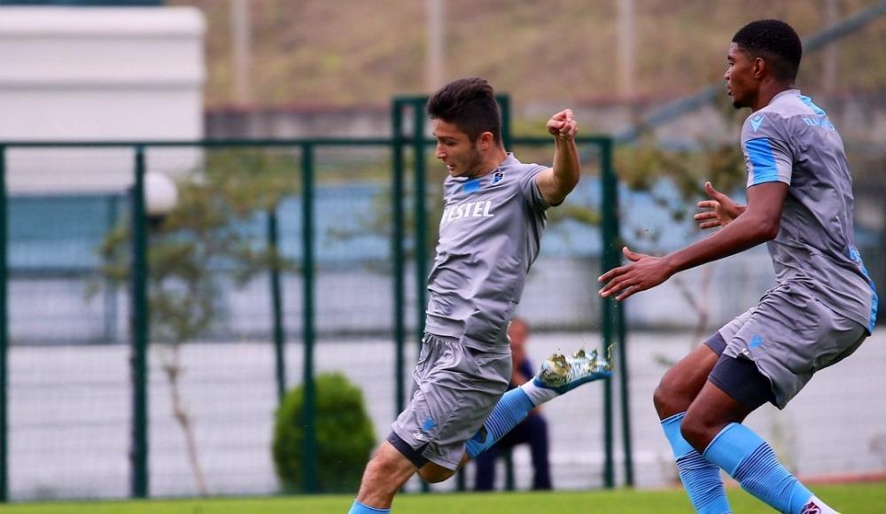 Trabzonspor'un yıldız adayından Altınordu'ya gönderme