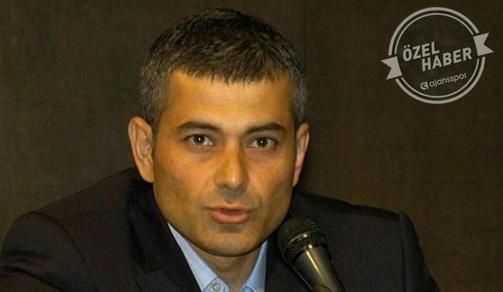 Şenes Erzik'e sert sözler: 'Türk futbolundan elini çek!'