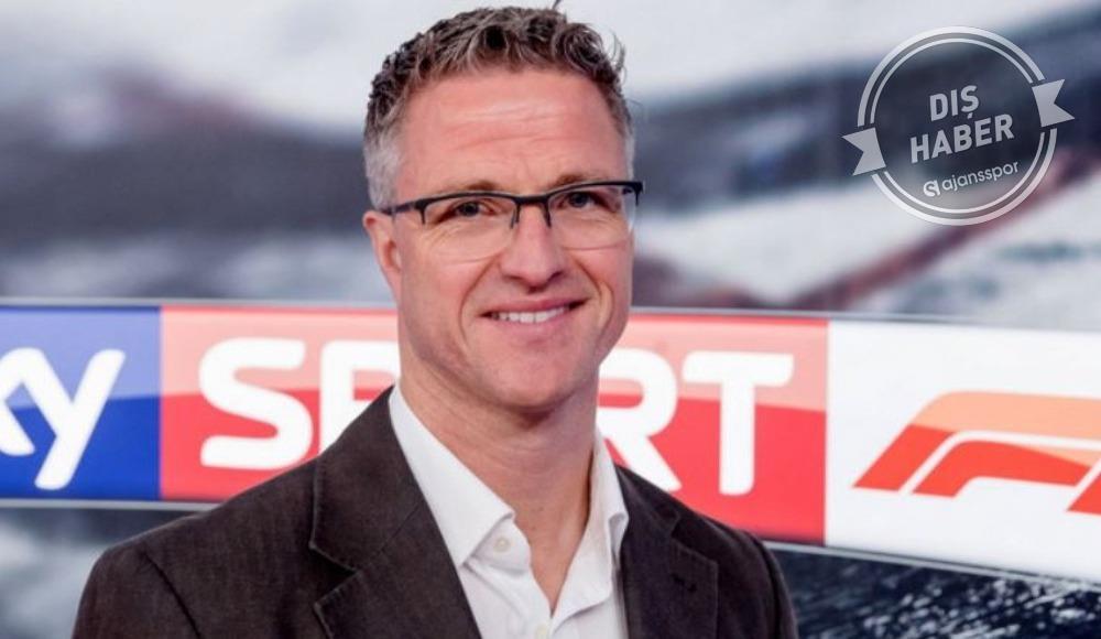 Schumacher'in Formula 1 endişesi!