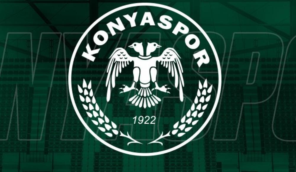 Konyaspor'da ayrılık