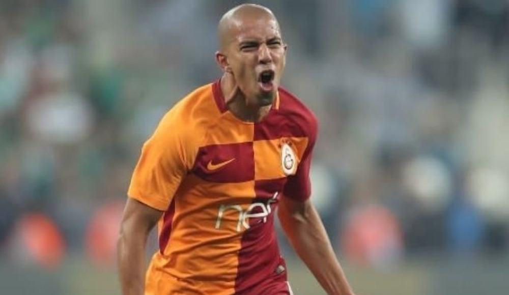 Feghouli'nin maliyeti 5 milyon Euro'yu geçiyor...