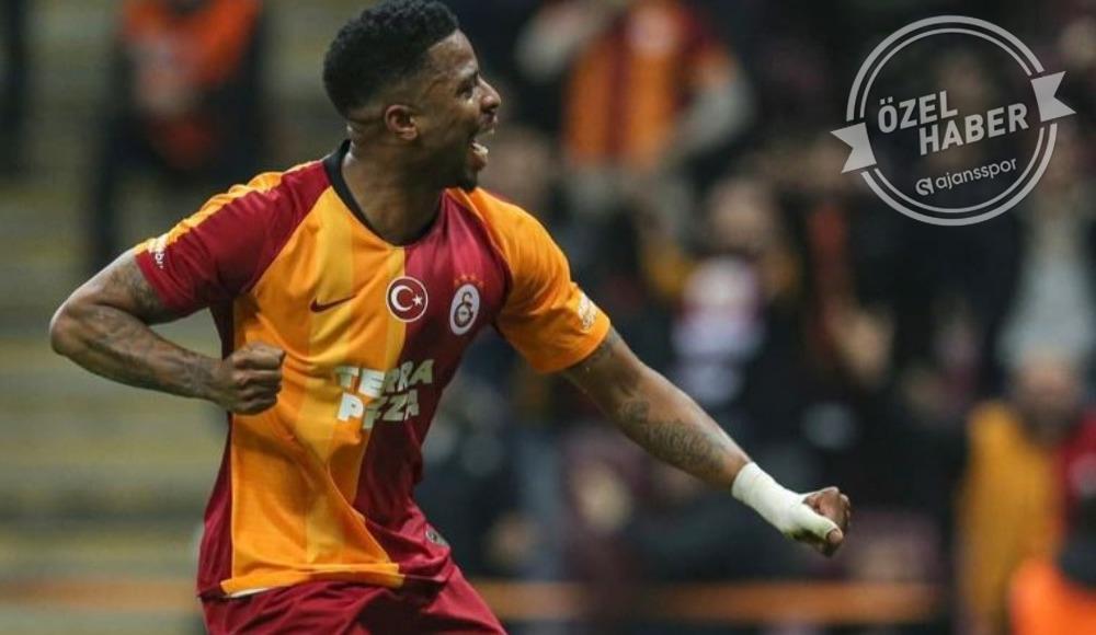 Galatasaray'da flaş Ryan Donk gelişmesi!