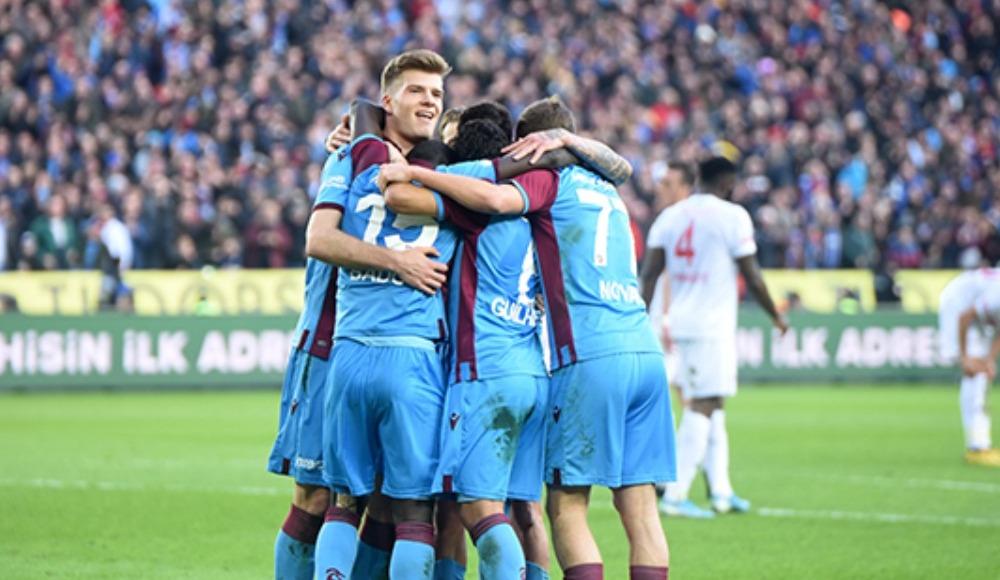 Bu lig oynanmaz, Trabzon şampiyon ilan edilmeli