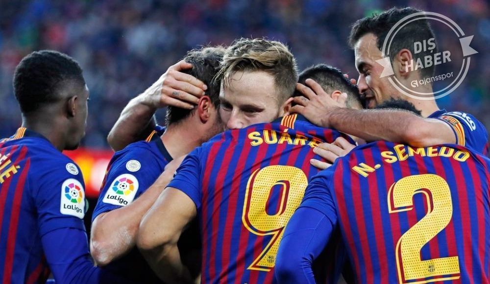 Barcelona maaşlarda indirime gittiklerini resmen açıkladı