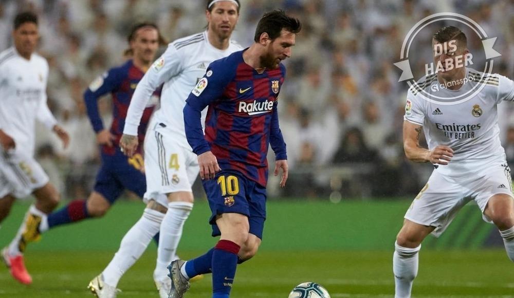 Messi o genç yıldızı işaret etti: 'En iyilerden biri olabilir...'