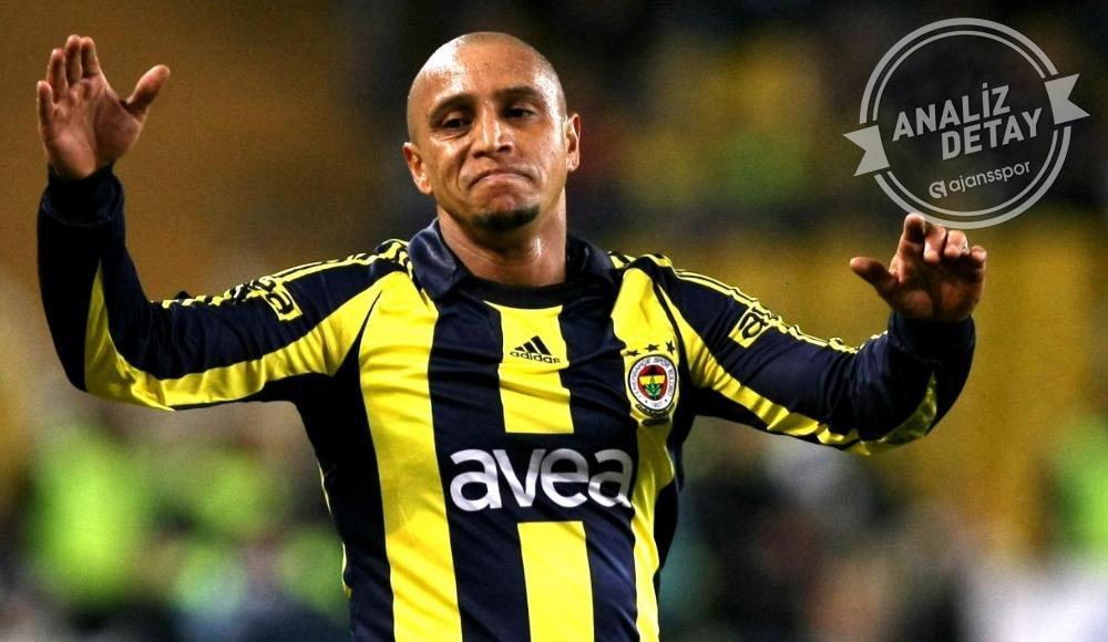 Fenerbahçe'ye Roberto Carlos gibisi gelmedi!