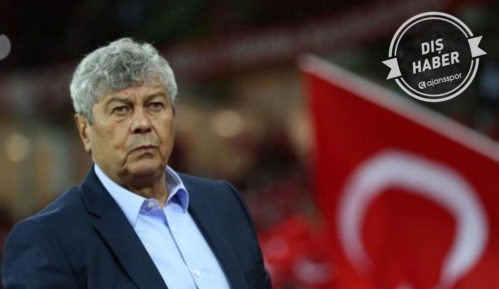 Mircea Lucescu'dan flaş Beşiktaş açıklaması! Haziran'da...