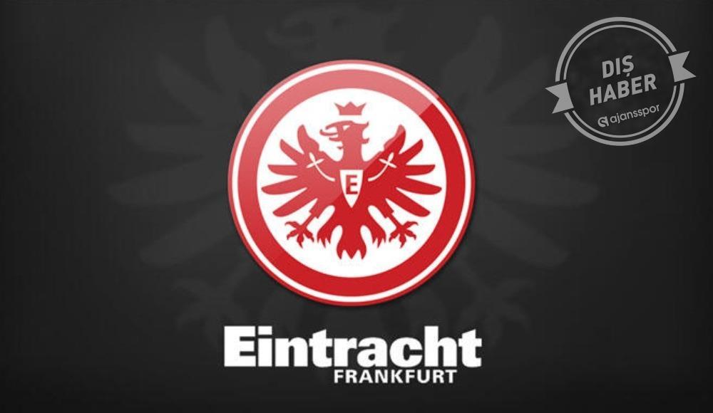 Eintracht Frankfurt'a dev sponsor