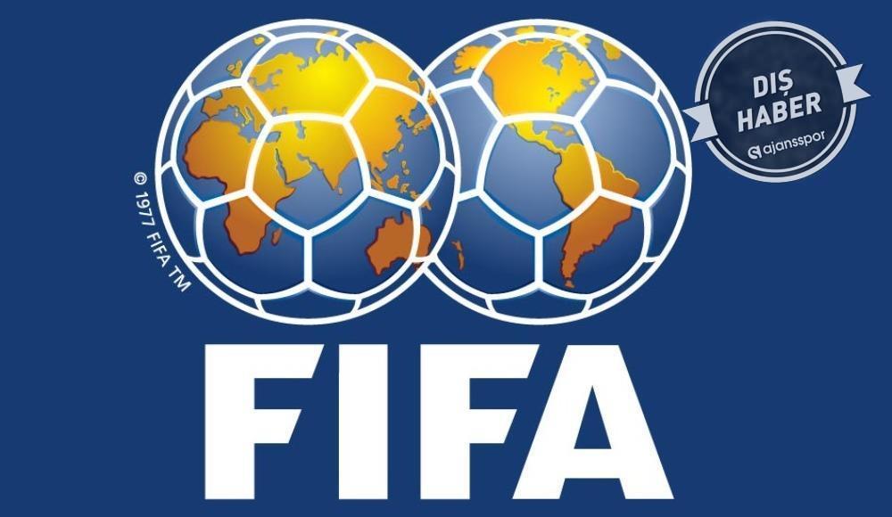 FIFA'dan kulüplere büyük destek!