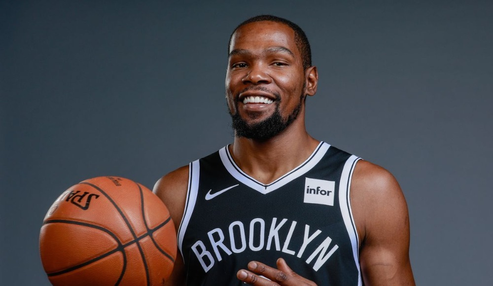 Kevin Durant'ı transfer ettiler