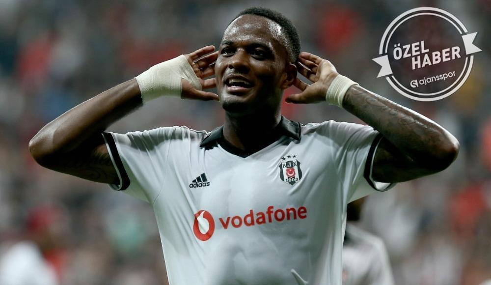 Beşiktaş yönetiminde büyük 'Larin şüphesi'