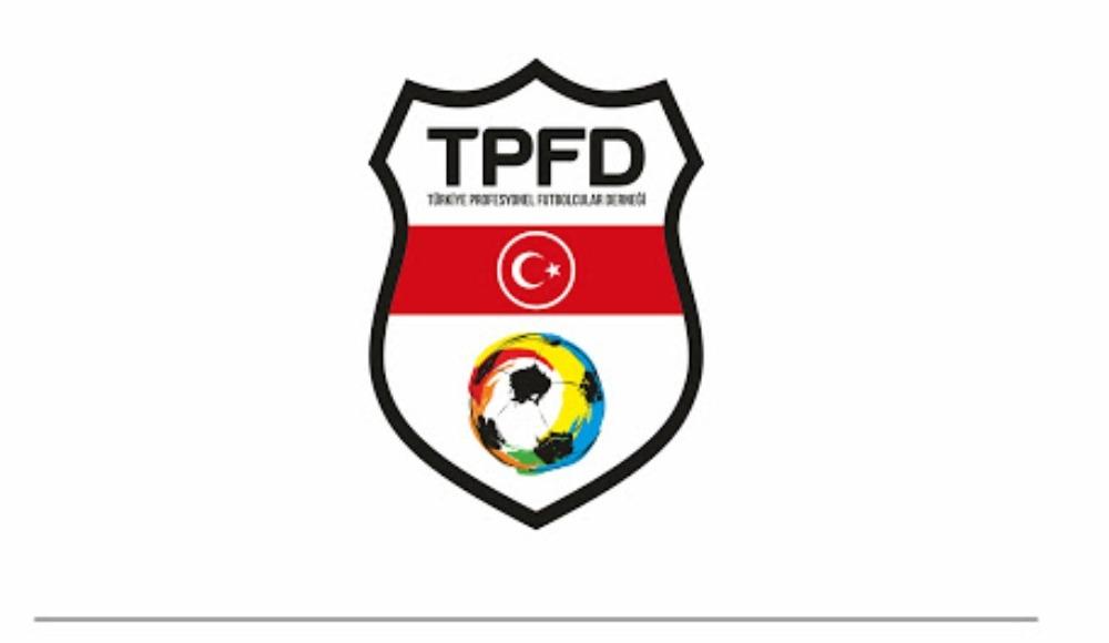 TPFD'den Milli Dayanışma Kampanyası'na 100 bin liralık bağış