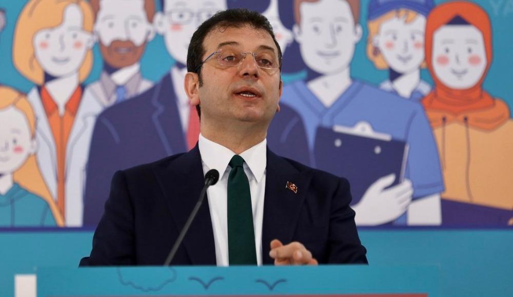 Ekrem İmamoğlu'ndan Fahrettin Koca'ya çağrı
