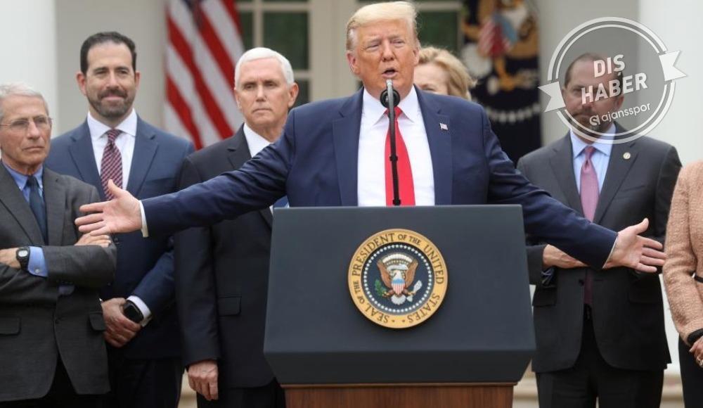 Trump'tan bomba sözler! Uzmanlar uyardı...