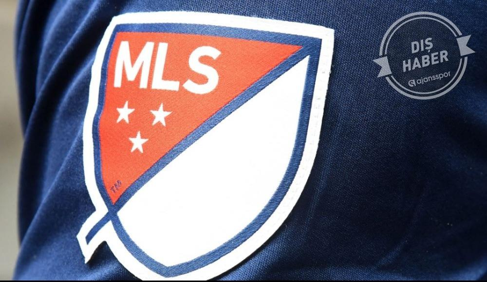 MLS'te ilk koronavirüs vakası!