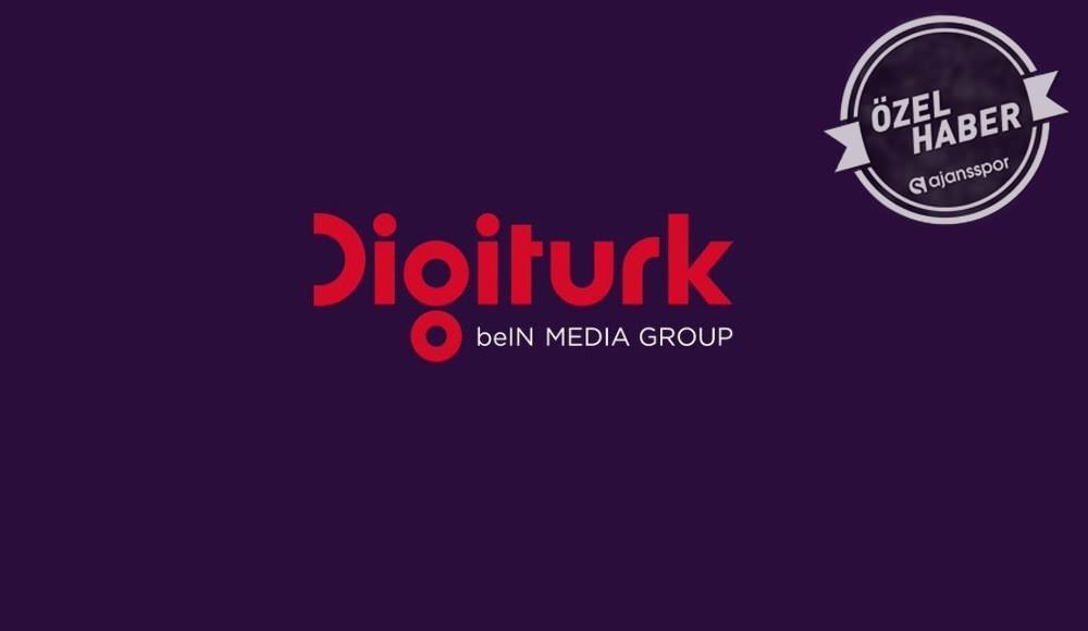 Kulüpler için kritik dönem başladı, gözler Digitürk'te