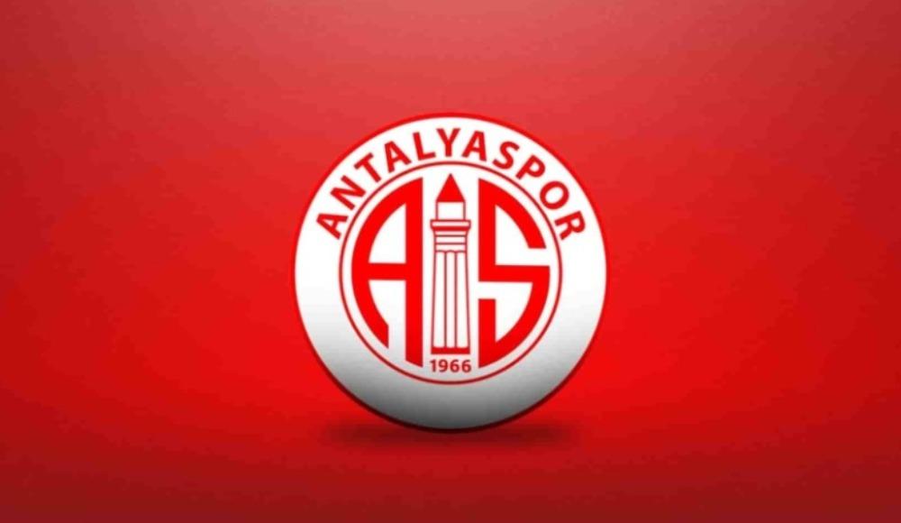 Antalyaspor'dan 500 bin TL bağış