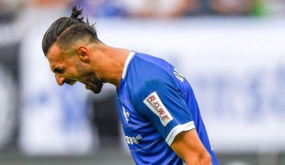 """""""Saint Pauli maçıyla birlikte gollerime devam etmek istiyorum"""""""