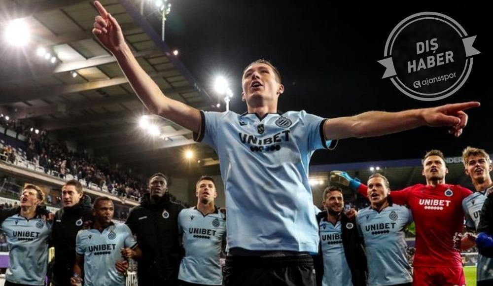 Belçika'da futbol yasaklandı! Ligin durumu...