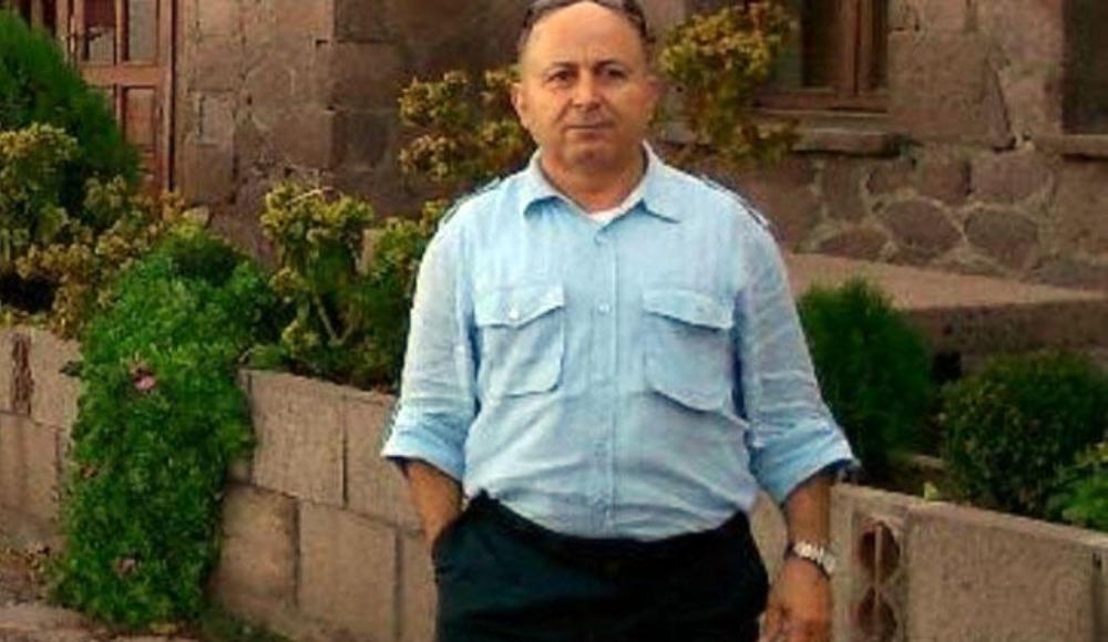 Diş hekimi Mustafa Oral hayatını kaybetti