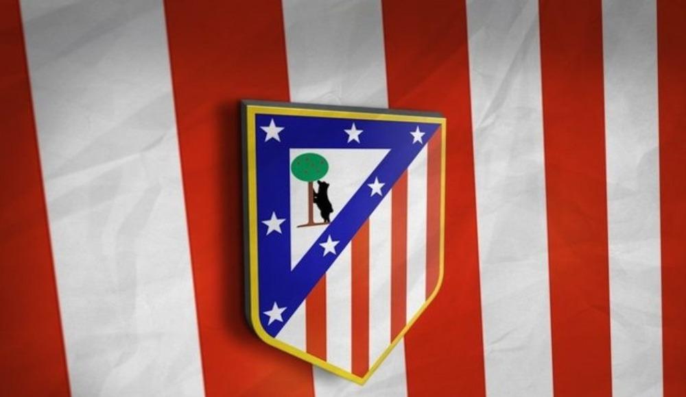 Atletico Madrid futbolcuları %70 indirime gitti