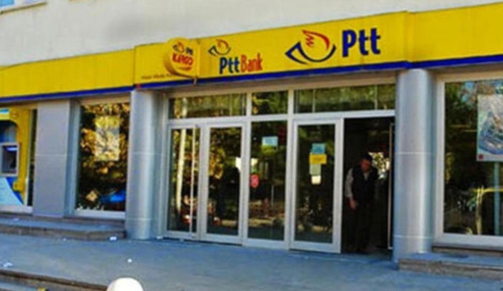 PTT yoğunluktan dolayı şubelerini geçici olarak kapattı