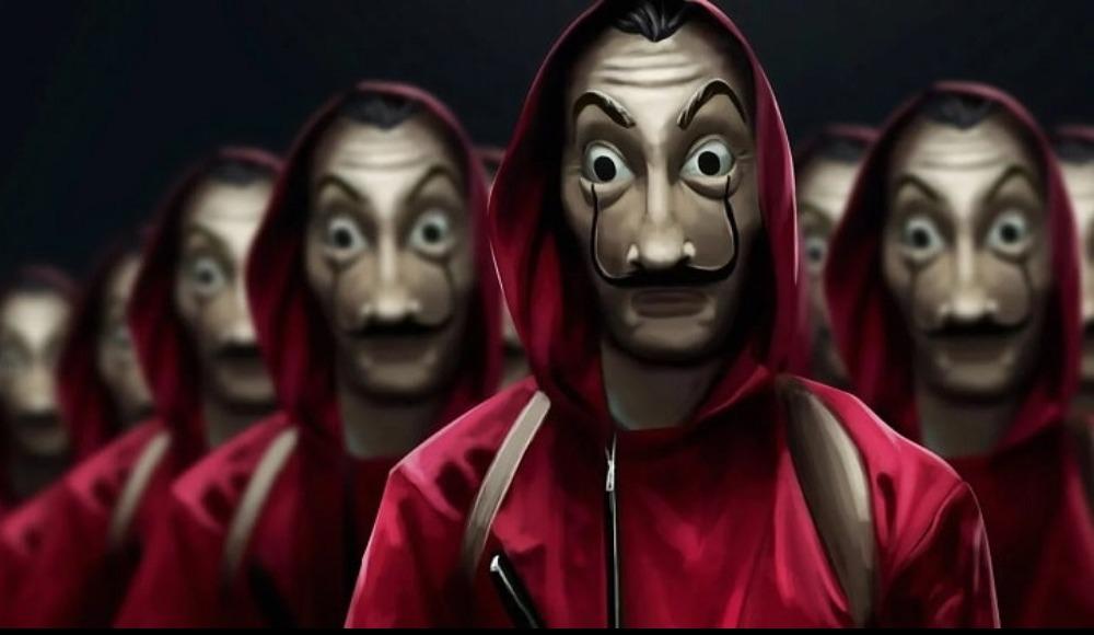 La Casa De Papel 4. sezonu başlıyor! La Casa De Papel yeni sezon ne zaman yayınlanacak?