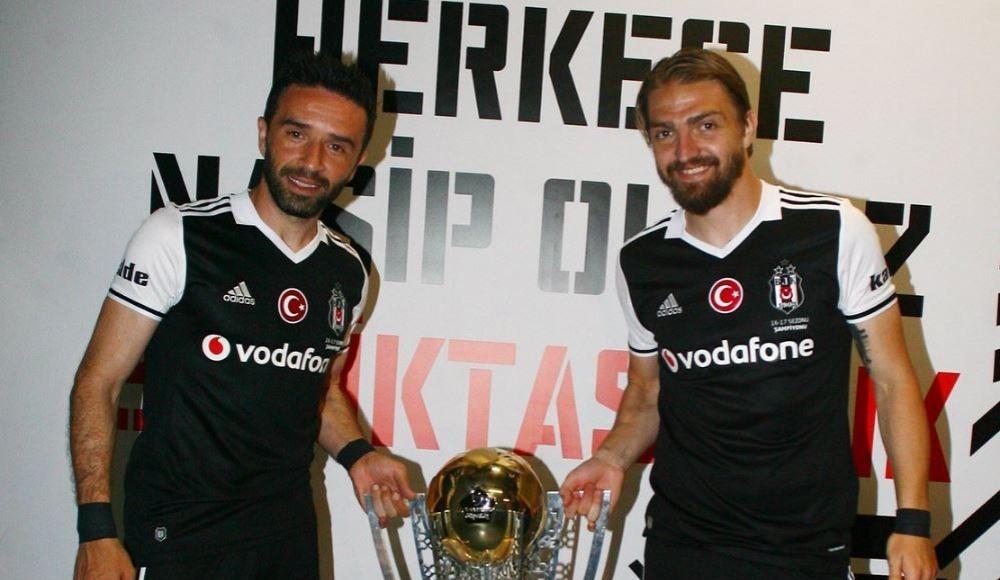 """Beşiktaş'ta flaş gelişme: """"O kulüplerle görüşün"""""""