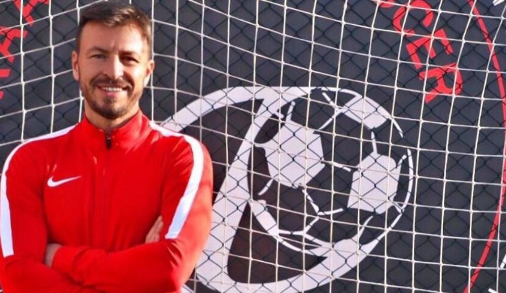 Kaan Demir, Ajansspor Instagram'da canlı yayın konuğu olacak!