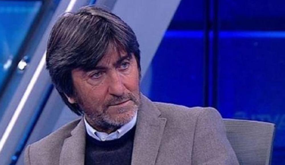 """''Ahmet Çakar bana 'Hakında şike dosyası var' dedi.."""""""