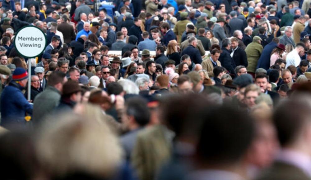 İngiltere'de Cheltenham Festivali kriz yarattı