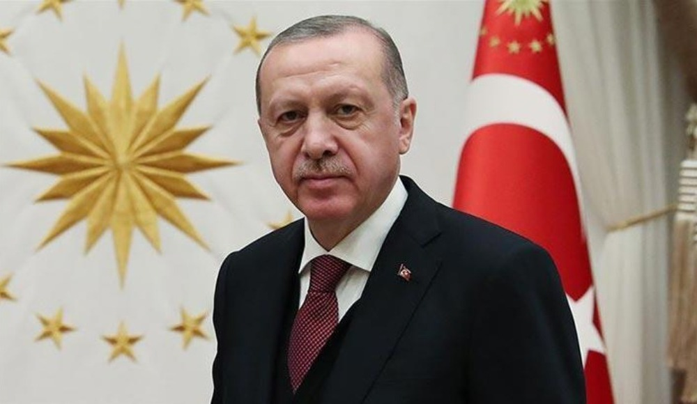 """Cumhurbaşkanı Erdoğan: """"Çok kısa zamanda atlatacağız"""""""