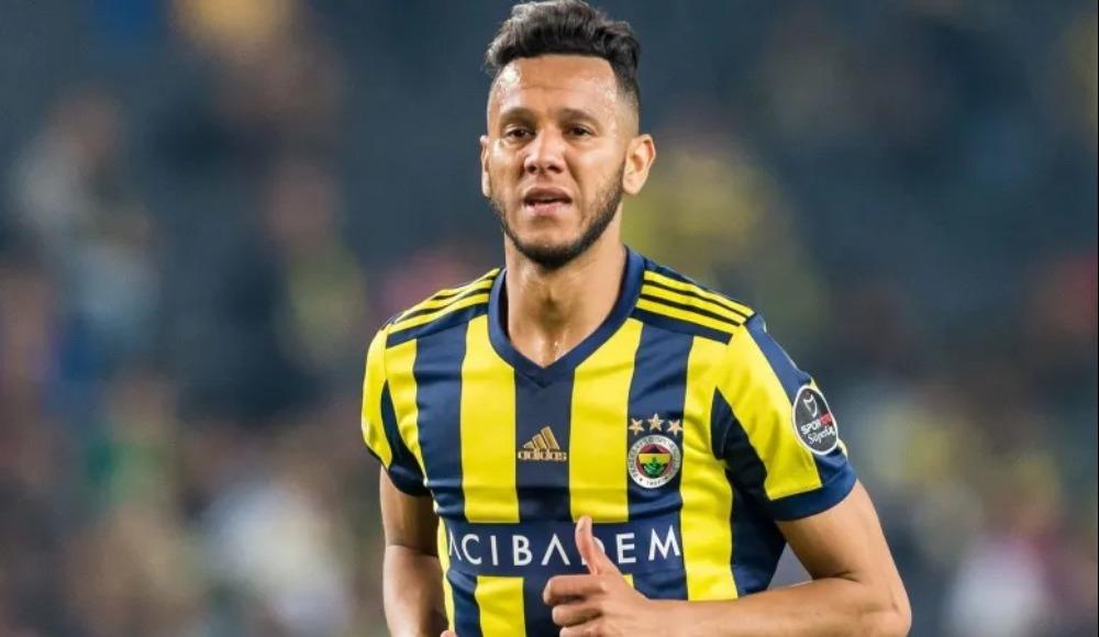 """Josef de Souza: """"Fenerbahçe'de iz bıraktım"""""""