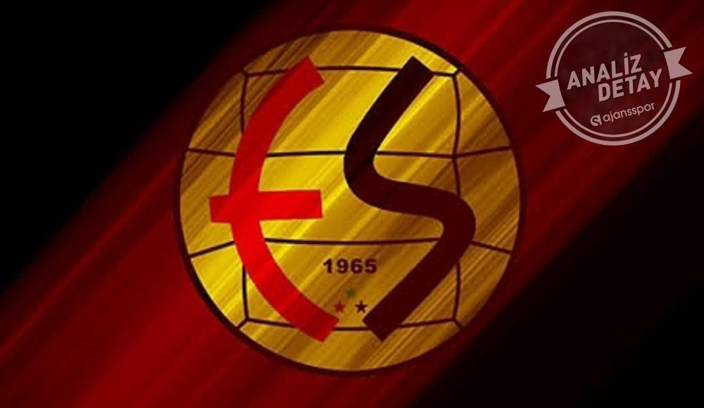Eskişehirspor'da hangi oyuncular sokağa çıkma yaşına takıldı?