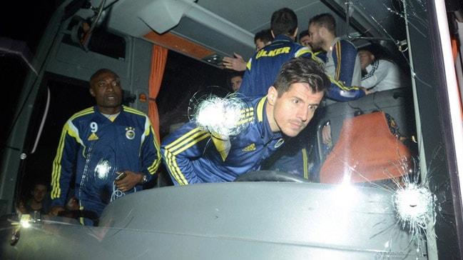 Fenerbahçe'nin takım otobüsünü kim kurşunlamıştı? Olayı yapanlar bulundu mu?