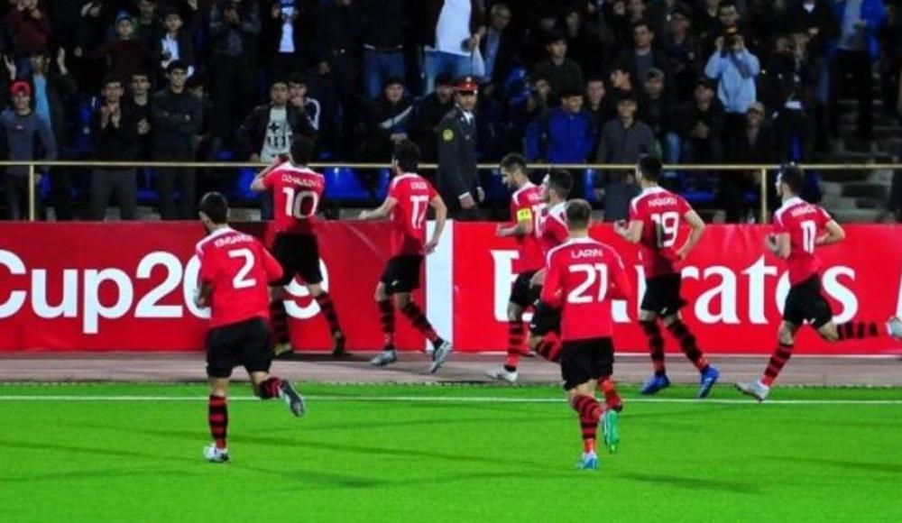 Bir ülkede daha futbol maçları başlıyor!