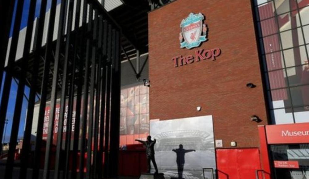Liverpool da o akıma uydu! Beşinci kulüp...