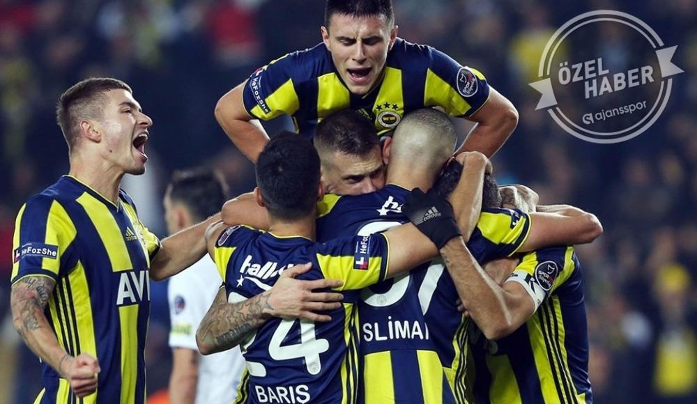 """""""Hayalim Fenerbahçe'nin değişmez oyuncusu olabilmek."""""""