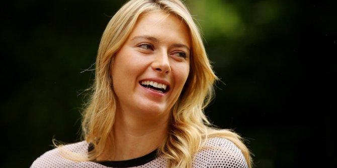 Sharapova'nın kariyeri