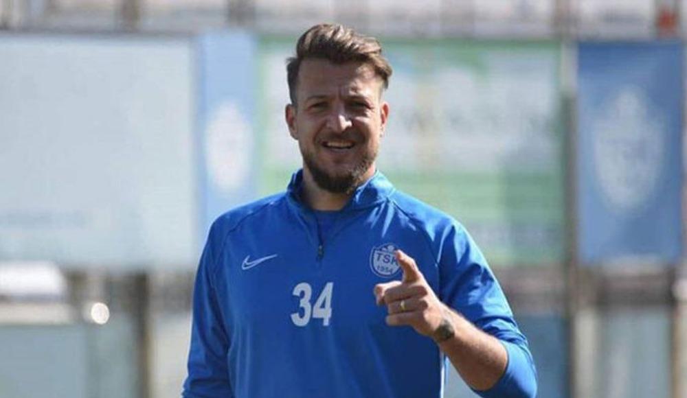 """Batuhan Karadeniz'den itiraf: """"Hangi kulübü sevdiysem terk edildim!"""""""