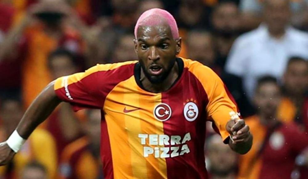 Galatasaray'a piyango! Babel...