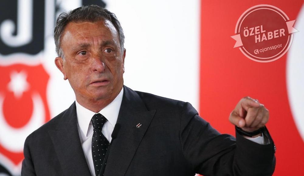Başkan Çebi, Dorukhan krizini Ajansspor'a anlattı!
