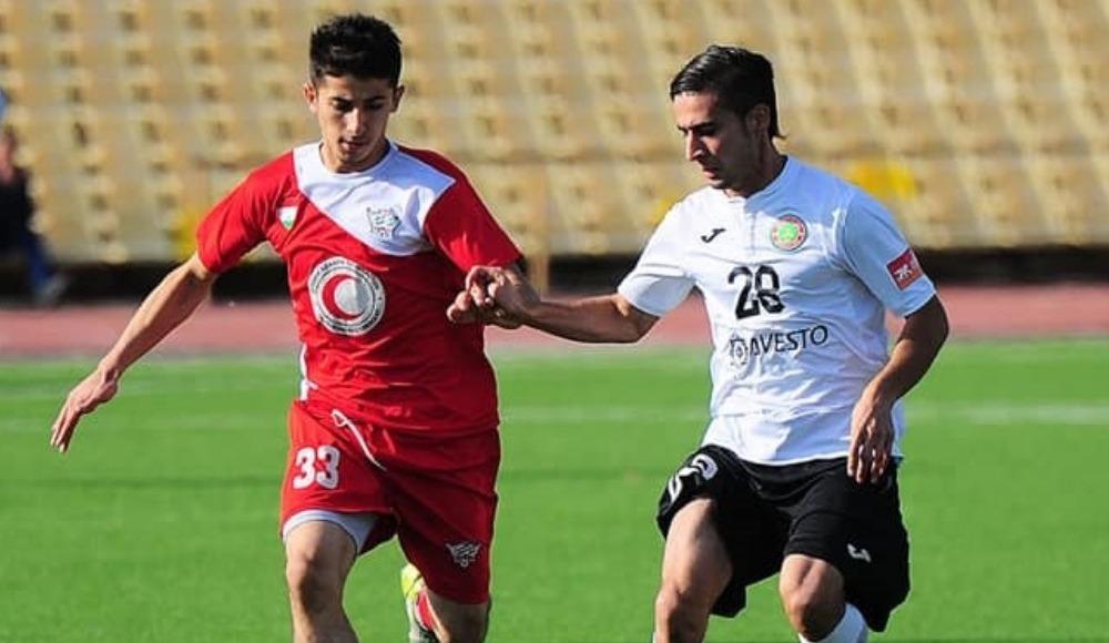 Ve Tacikistan Ligi başladı