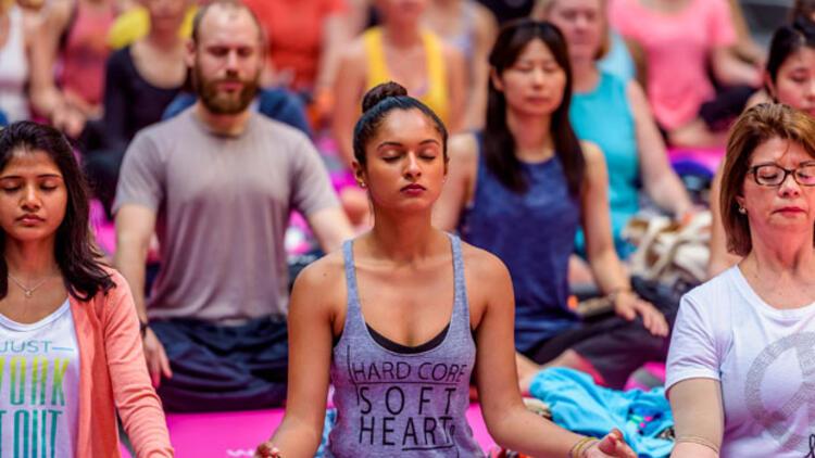 Yoga neden faydalı? 5 maddede yoga...